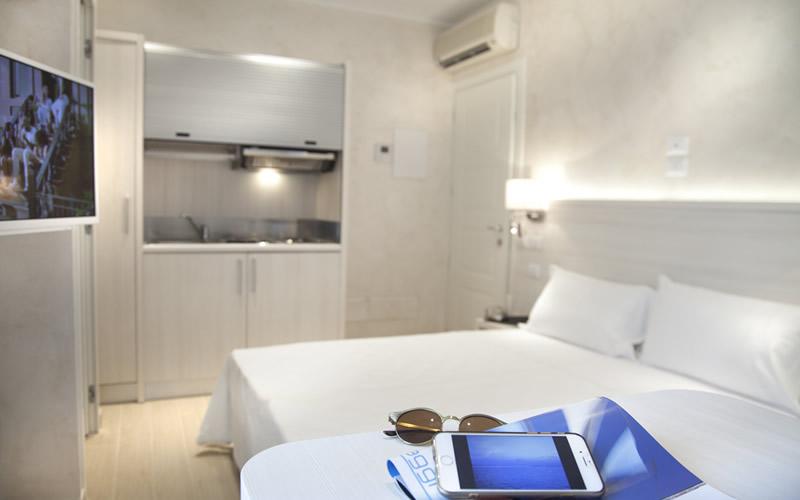 Camera appartamento Hotel