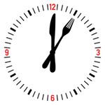 Orologio ristorante